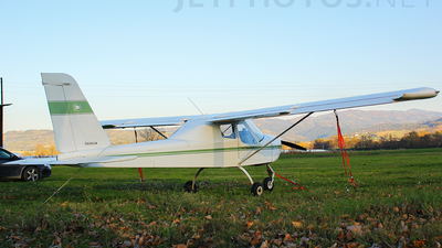 I-8813 - Tecnam P92 Echo - Private