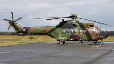 2323 - Aérospatiale AS 532UL Super Puma 2 - France - Army