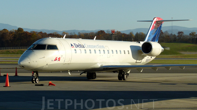 N934EV - Bombardier CRJ-200ER - Delta Connection (Atlantic Southeast Airlines)