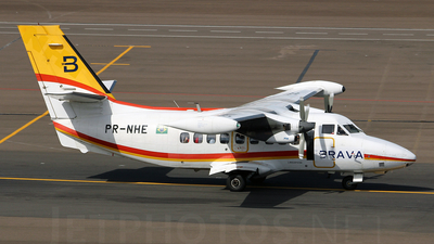 PR-NHE - Let L-410UVP-E20 Turbolet - Brava Linhas Aereas