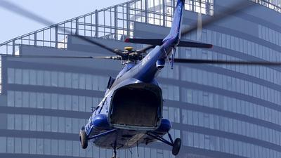 OK-XYC - Mil Mi-8 Hip - Aerocentrum