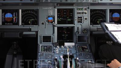 D-AGWU - Airbus A319-132 - Germanwings