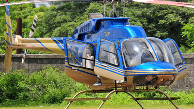HR-AXO - Bell 407 - Private