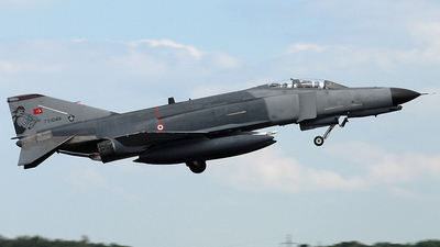 73-1049 - McDonnell Douglas F-4E Phantom II - Turkey - Air Force