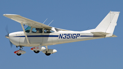 N351GP - Cessna 172I Skyhawk - Private