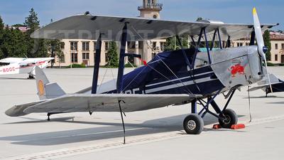 A picture of GANRF - De Havilland DH82 Tiger Moth - [83748] - © Taras Ilkiv