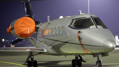 EI-REX - Bombardier Learjet 60 - Airlink