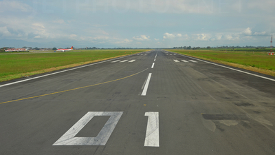 SKCL - Airport - Runway