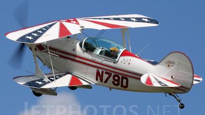 A picture of N79D -  - [5260] - © Joe Osciak