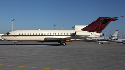 N311AG - Boeing 727-17(RE) - Private