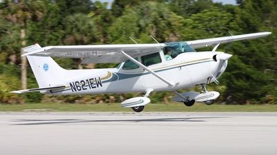 A picture of N621EW - Cessna 172L Skyhawk - [17260545] - © Kevin Porter