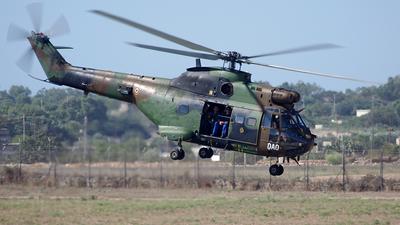 1143 - Aérospatiale SA 330B Puma - France - Army