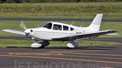 A picture of N81843 - Piper PA28161 - [288016174] - © Joe Osciak