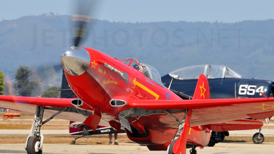 N900EA - Yakovlev Yak-9U-M - Private