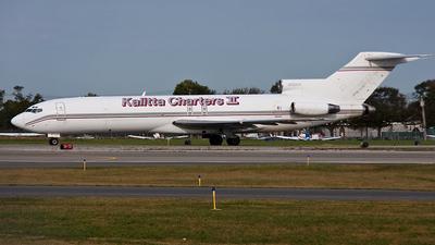 N723CK - Boeing 727-2H3(Adv)(F) - Kalitta Charters II