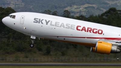 N955AR - McDonnell Douglas MD-11(F) - Sky Lease Cargo