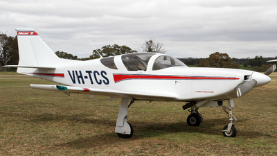 VH-TCS - Glasair Aviation Glasair III - Private