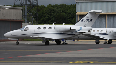A picture of N59LW -  - [] - © Matthew Lima