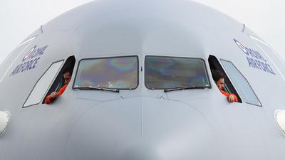 MRTT016 - Airbus A330-243(MRTT) - United Kingdom - Royal Air Force (RAF)