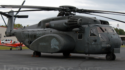 163070 - Sikorsky MH-53E Sea Dragon - United States - US Navy (USN)