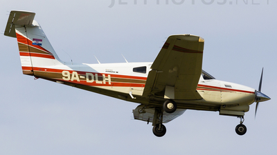 9A-DLH - Piper PA-28RT-201T Turbo Arrow IV - Private