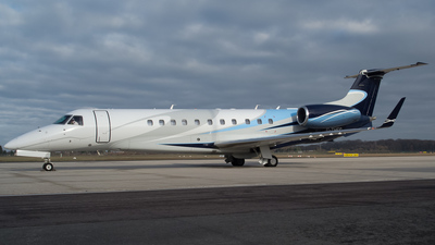G-THFC - Embraer ERJ-135BJ Legacy - London Executive Aviation