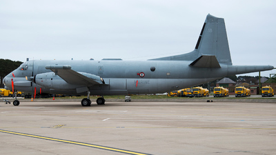 18 - Dassault-Breguet Atlantique 2 - France - Navy