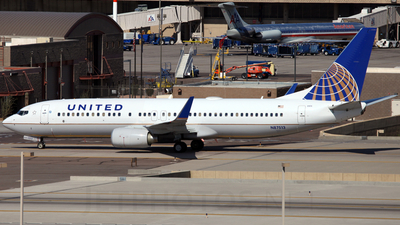 N87513 - Boeing 737-824 - United Airlines (Continental Airlines)