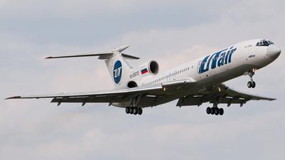 RA-85013 - Tupolev Tu-154M - UTair Aviation