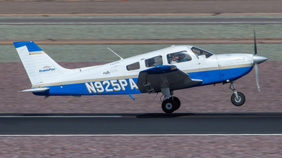 A picture of N925PA - Piper PA28181 - [2843288] - © Ryan Schmelzer