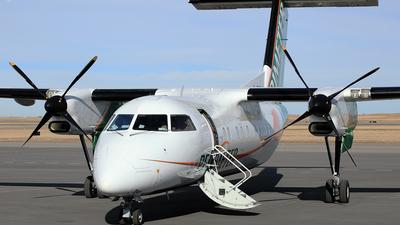 C-FPPW - Bombardier Dash 8-106 - Perimeter Airlines