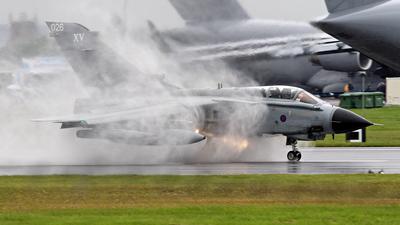 ZA461 - Panavia Tornado GR.4 - United Kingdom - Royal Air Force (RAF)