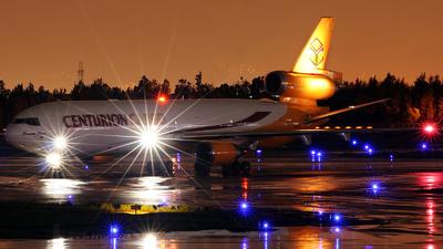 N985AR - McDonnell Douglas MD-11(F) - Centurion Air Cargo