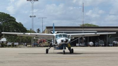 5H-KJS - Cessna 208B Grand Caravan - Unknown