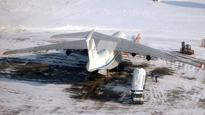 Aircraft photo