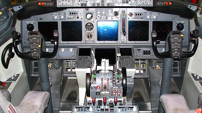 YR-BGS - Boeing 737-8GJ - Tarom - Romanian Air Transport