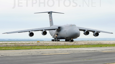 85-0006 - Lockheed C-5B Galaxy - United States - US Air Force (USAF)