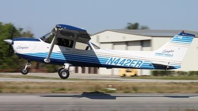 A picture of N442ER - Cessna 172S Skyhawk SP - [172S12029] - © Kevin Porter