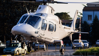 I-HELO - Agusta A109E Power - Elitaliana