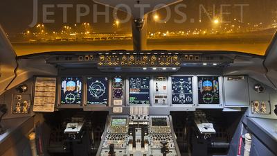 RA-89002 - Sukhoi Superjet 100-95B - Aeroflot