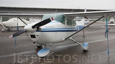 A picture of DEKHZ - Cessna 182Q Skylane - [18266466] - © Marc Ulm