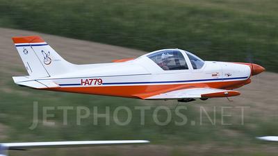 I-A779 - Alpi Pioneer 300 - Private