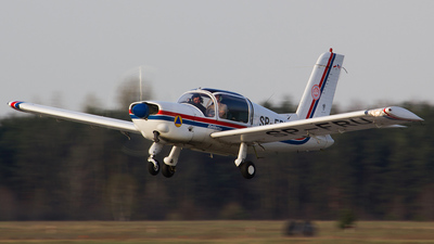 SP-FRU - PZL-Okecie 110 Koliber 150 - Private