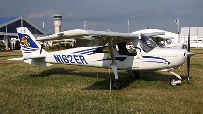 A picture of N162ER -  - [] - © Bruce Leibowitz