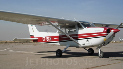 EP-BCN - Cessna 172N Skyhawk II - CATC (Iran Aviation Training Center)