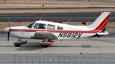 A picture of N5812V - Piper PA28181 - [287790501] - © Agustin Anaya