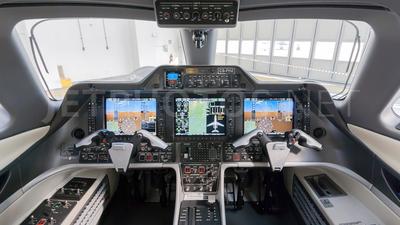 CS-PHZ - Embraer 505 Phenom 300 - NetJets Europe