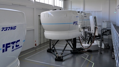 Simulator - Airbus A320-216 - Private