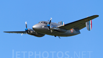 F-AZDR - Dassault MD.312 Flamant - Private