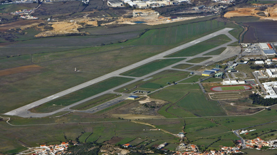 LPST - Airport - Airport Overview